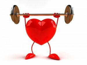 allenare il cuore