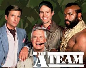 the-a-team
